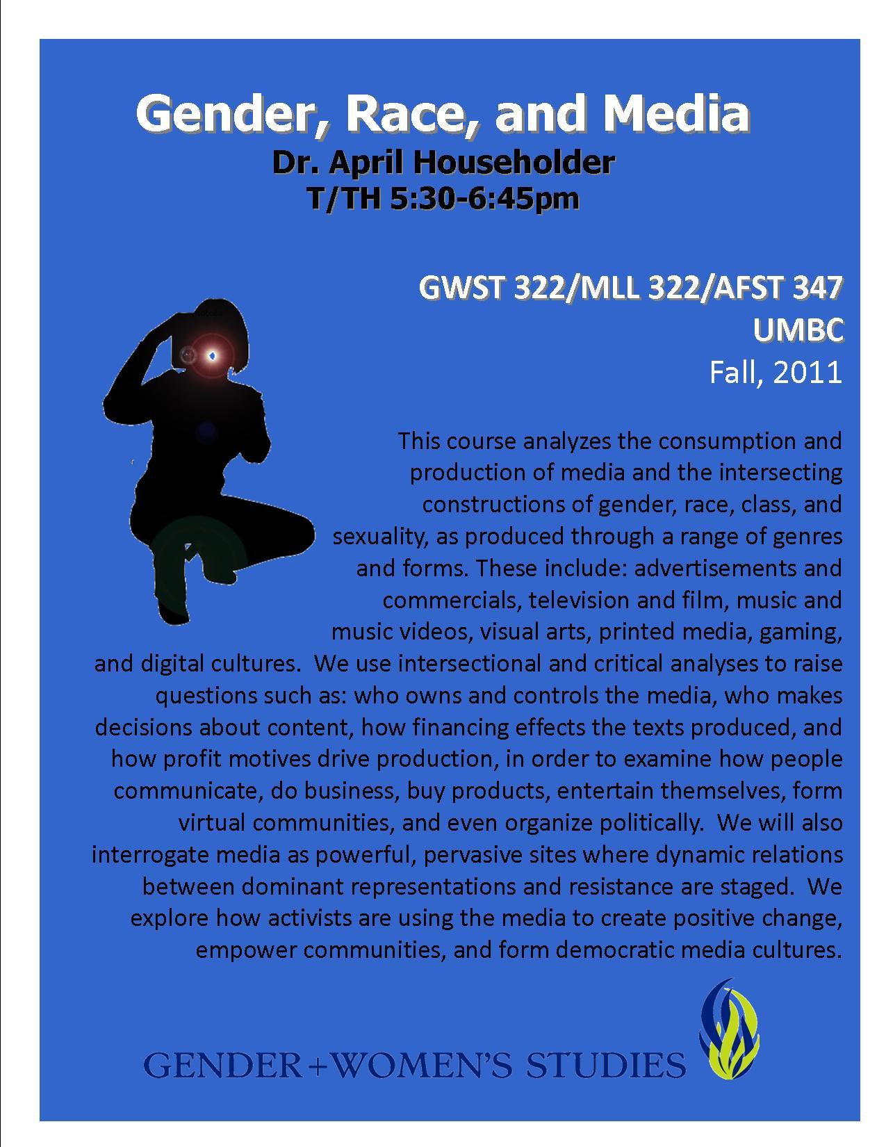 GWST 322
